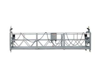 安徽合肥镀锌吊篮-「恒建机械」高空电动吊篮|价格