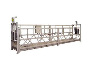 陕西西安电动镀锌吊篮-「恒建机械」高空吊篮|出售