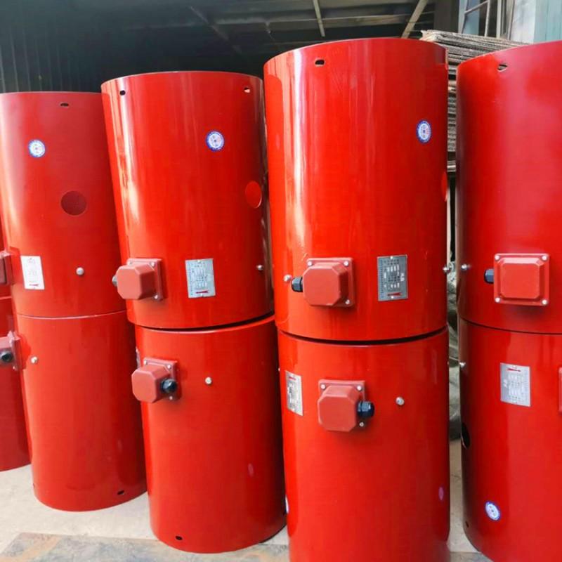 变频电机通风机 电机独立散热风机 厂家生产 衡水永动