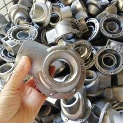 海南铸铝件生产厂家 泊头鑫宇达 承接定制翻砂铸铝件