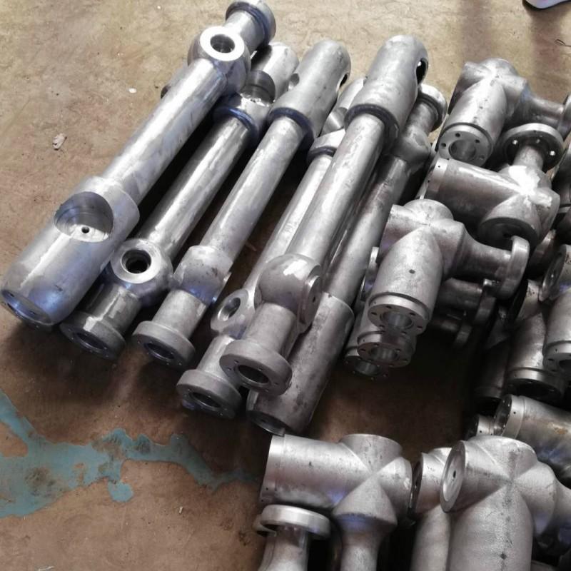 海南铸铝件加工厂家 泊头鑫宇达 接受定制压铸铜件