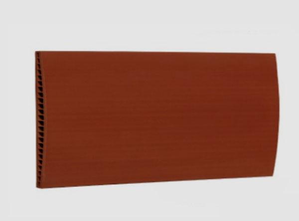 山东陶棍加工企业-乐普陶板厂价订制弧形板