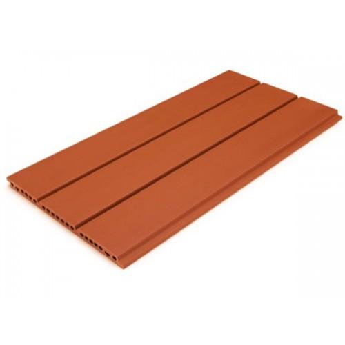黑龙江陶土棍厂家|乐普陶板厂家供应异型陶板