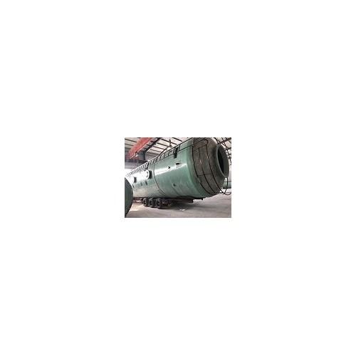 云南丽江锅炉脱硫脱硝设备「通洲环保」脱硫脱硝设备/匠心工艺