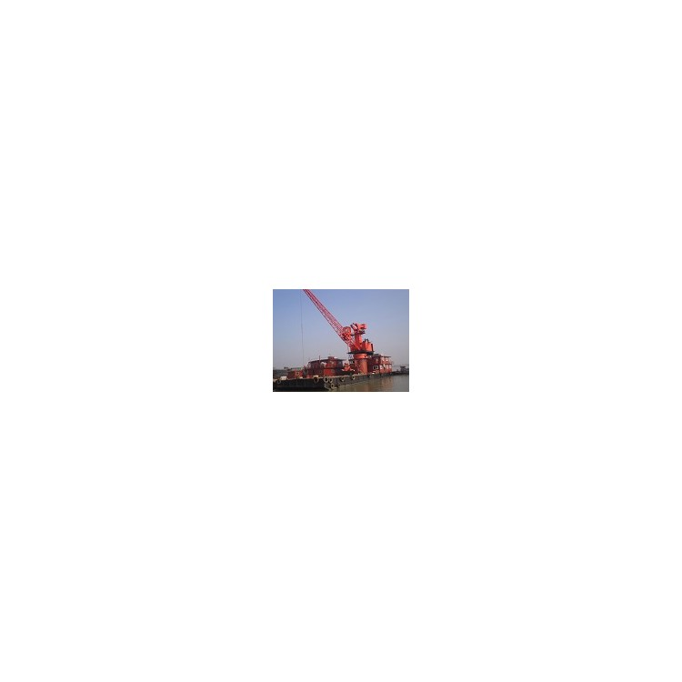 福建福州固定式液压船吊报价「通之宇机械」固定式船吊-匠心工艺