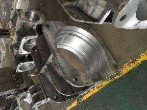 西藏铸铝件厂家供货 鑫宇达铸业 来图加工铸铝件