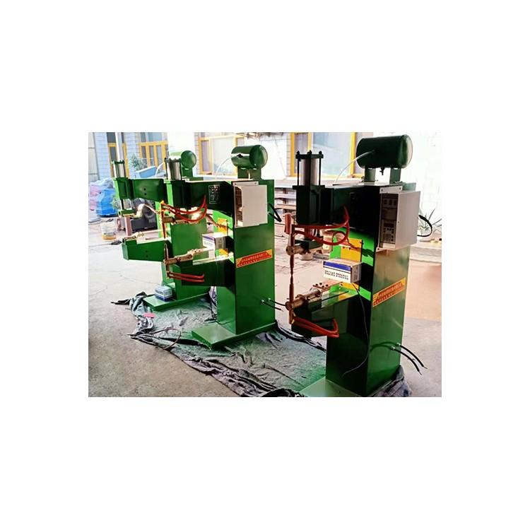 陕西西安中频点焊机-「跃峻焊接」@气动点焊机|费用