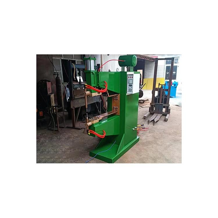 海南海口气动点焊机-「跃峻焊接」@气动排焊机|价格称心