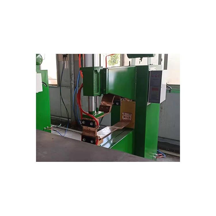 江苏南京气动排焊机-「跃峻焊接」@中频点焊机|怎么样